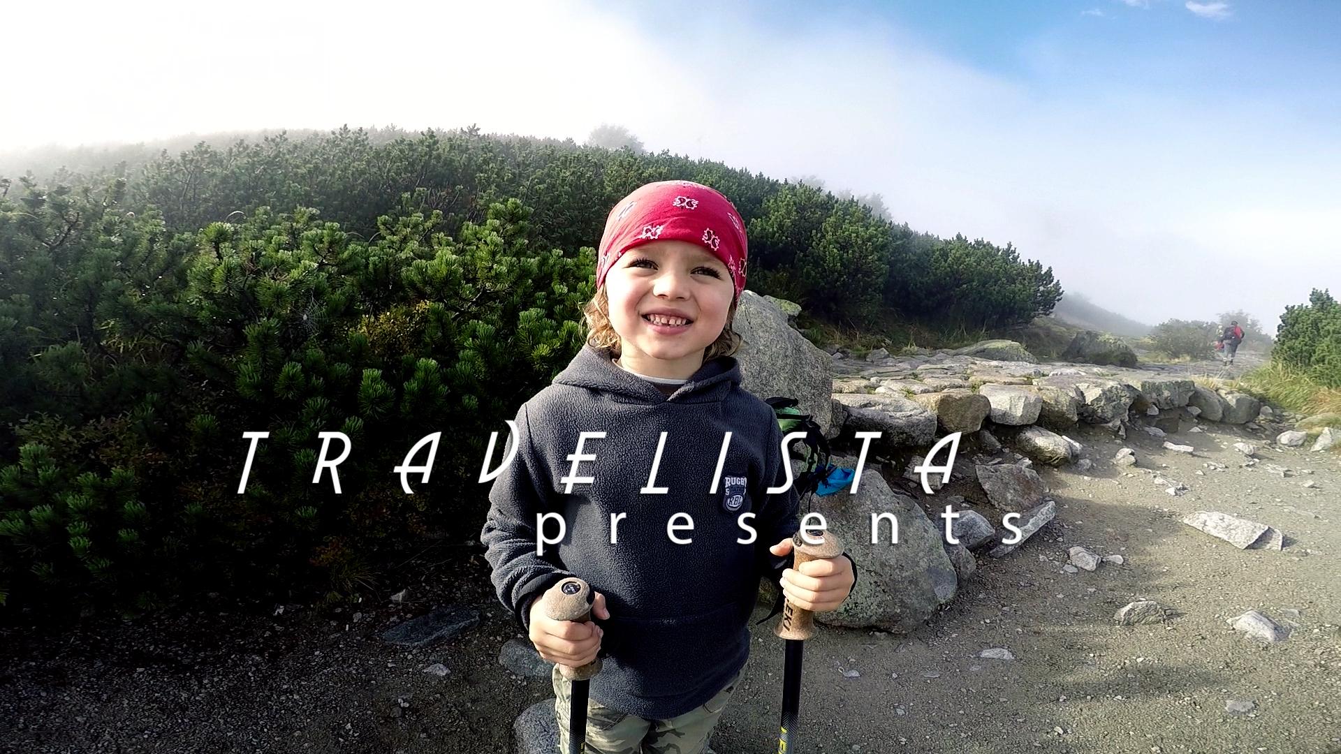 Tatry – Dolina 5 Stawów