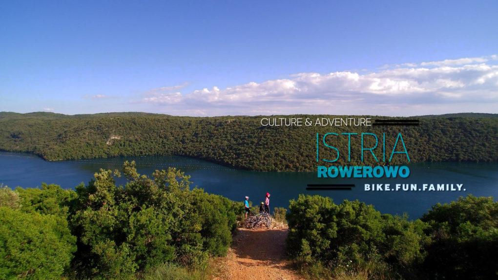 Istria Bike Trails – szlaki rowerowe Chorwacji