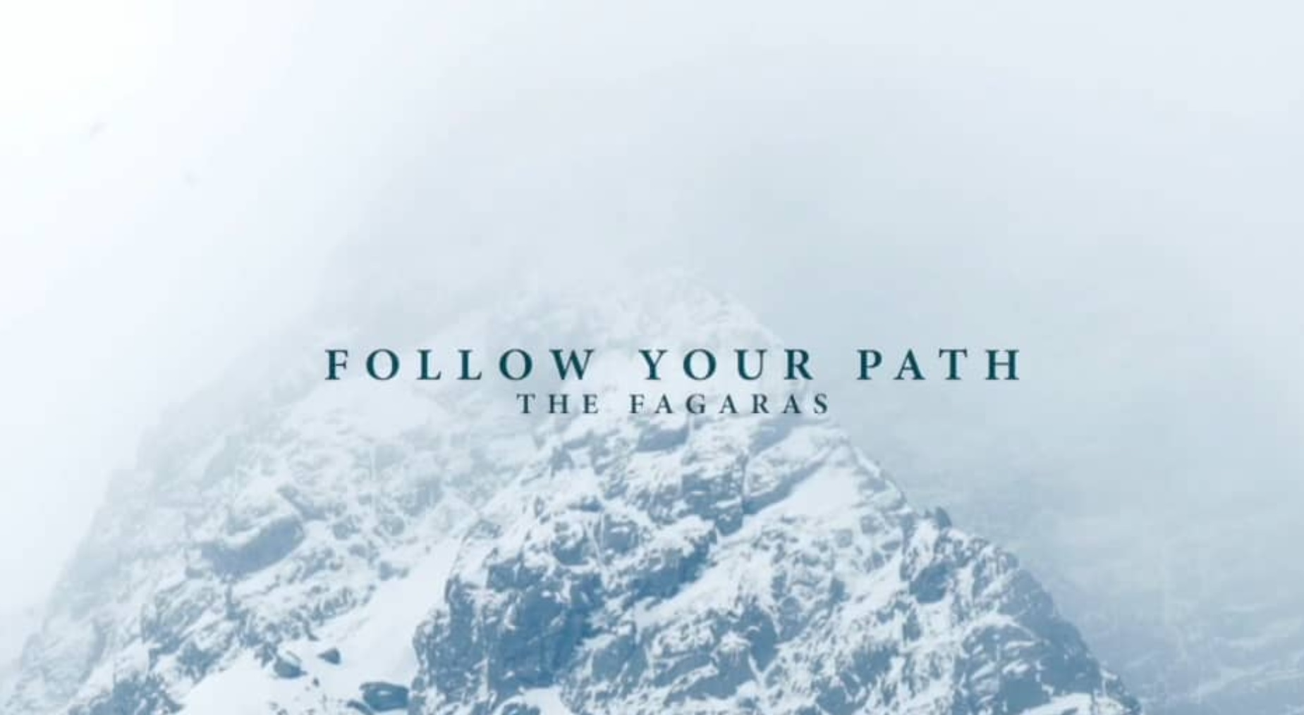 Follow Your Path – Freeride w Karpatach