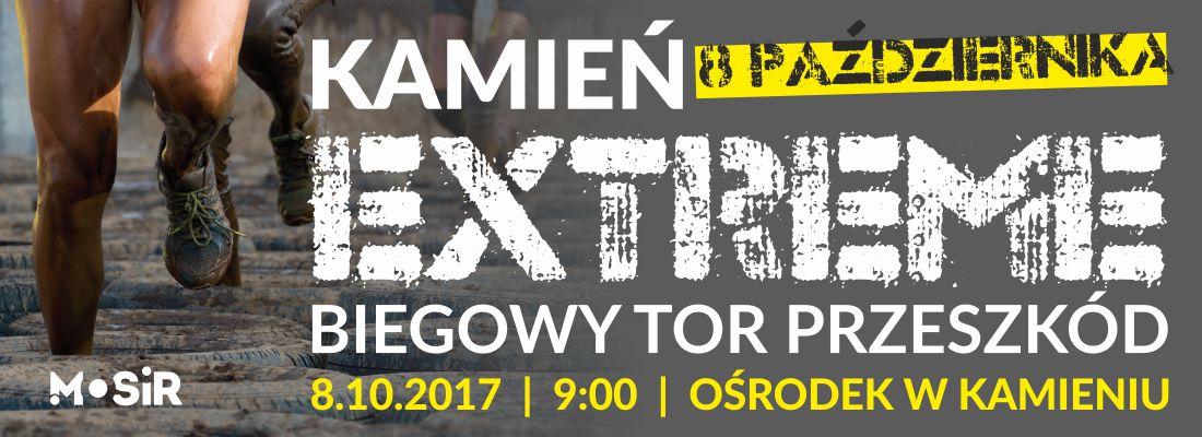 XII KAMIEŃ EXTREME 2017
