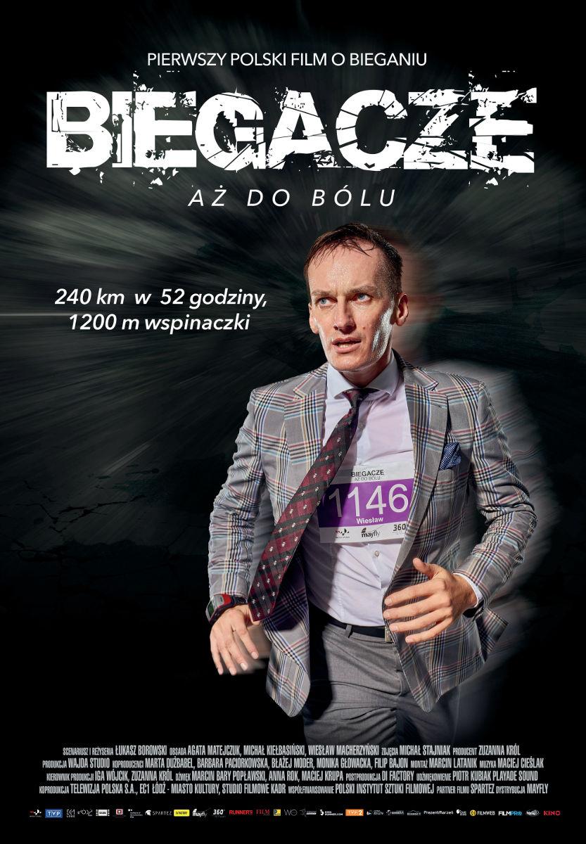 Biegacze – behind the scenes