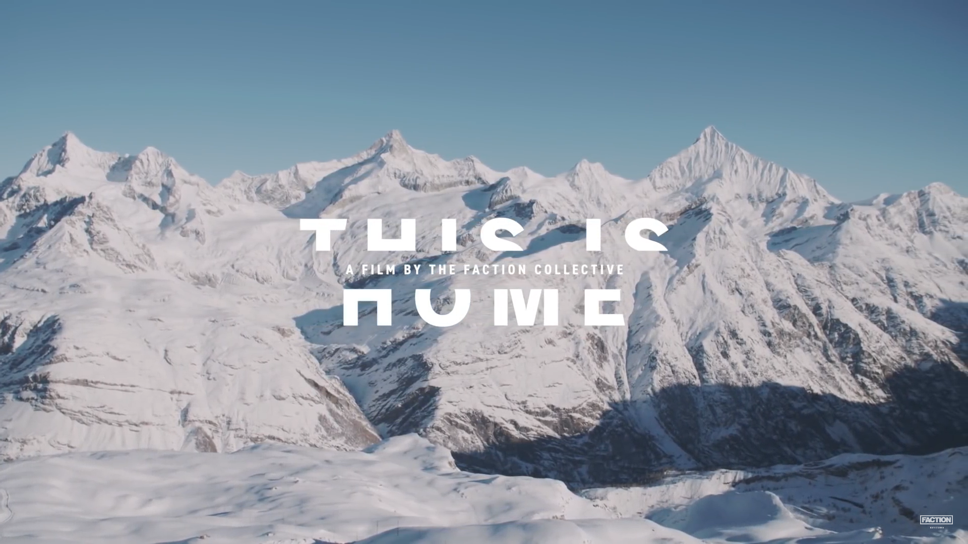 THIS IS HOME – Extended Cut: Zermatt