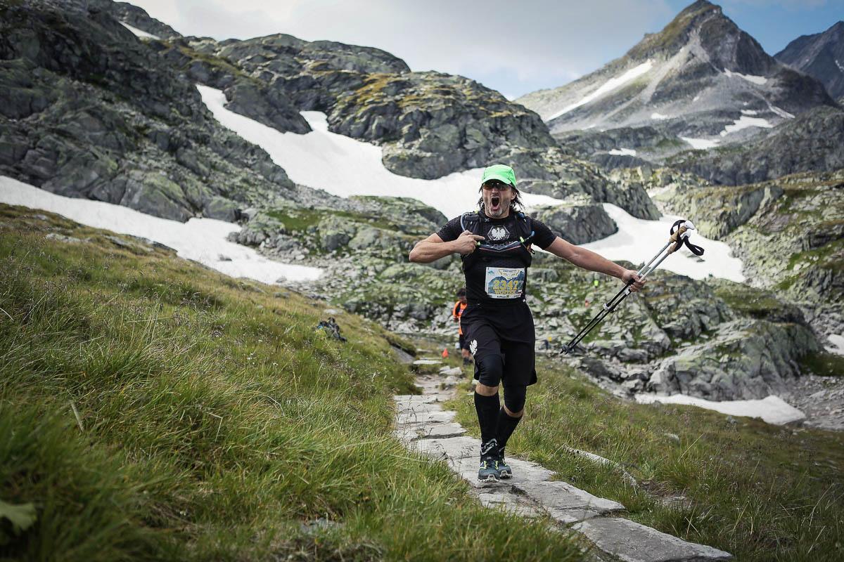 Grossglockner Ultra Trail – relacja z biegu