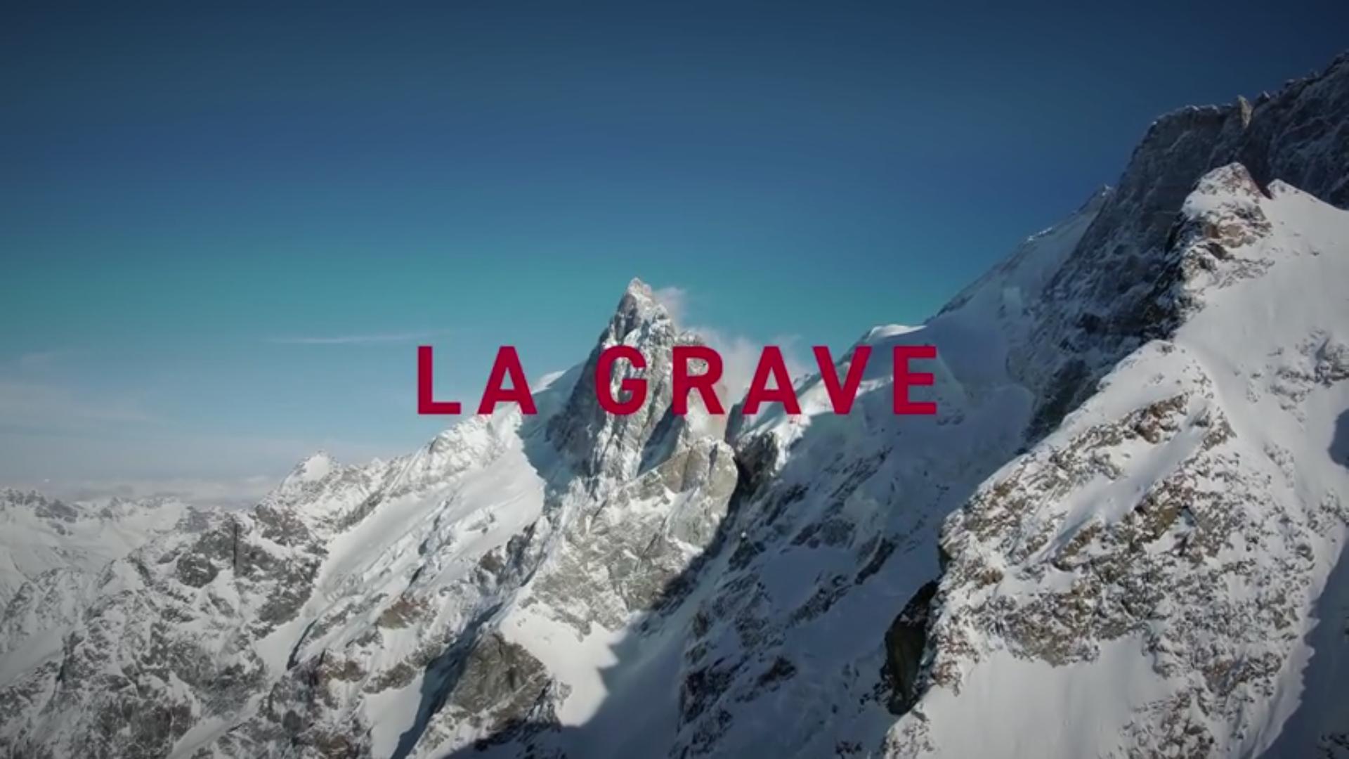 La Grave – freeride po francusku